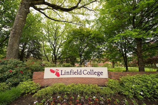 5. Linfield College