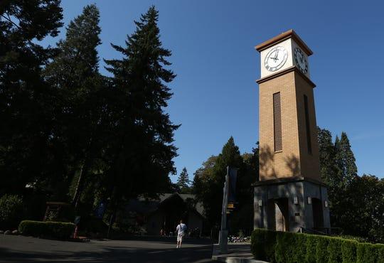 3. Corban University
