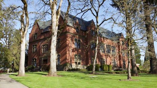 7. Pacific University