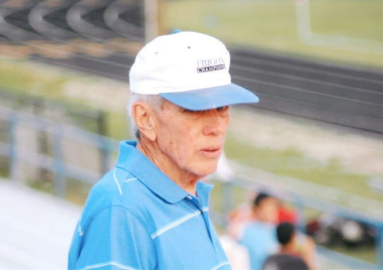 George Willis Young, a longtime educator, has been named as the first inductee into Northampton High School Hall of Fame.