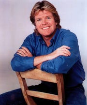 Peter Noone of Herman's Hermits