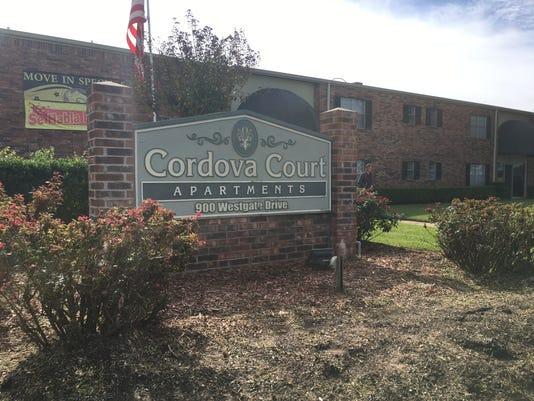 Cordova Court