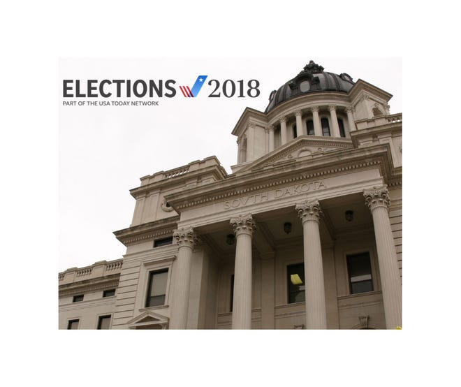Follow Argus Leader for news leading up to the Nov. 6, 2018 election.