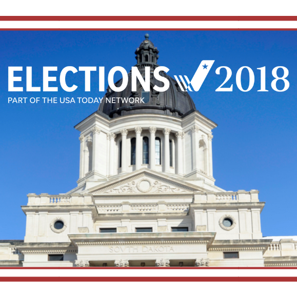 2018 election: Here are the ballot measures South Dakota voters will face