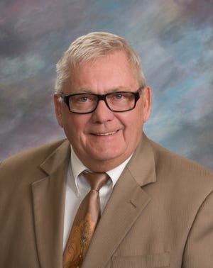 State Rep. and Deadwood Mayor Chuck Turbiville was reelected posthumouslyafter he died weeks before November's election.