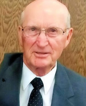 Jerome Larson