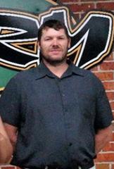 Michael Keehr, 42, is running for Sauk Rapids-Rice school board.
