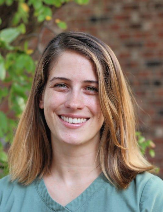 Katelyn Mckey