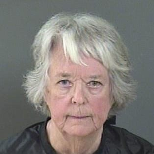 Indian River County woman charged with spraying neighbor's dogs with ant killer