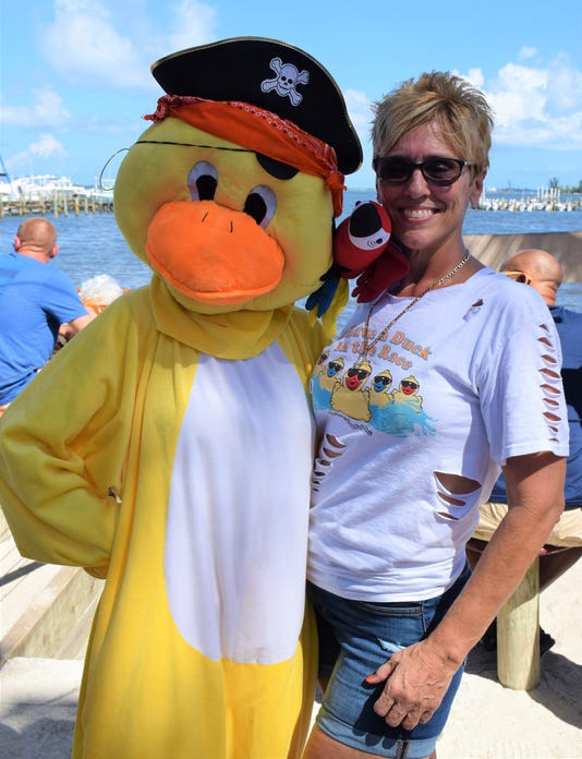 Quackers And Michelle Cox