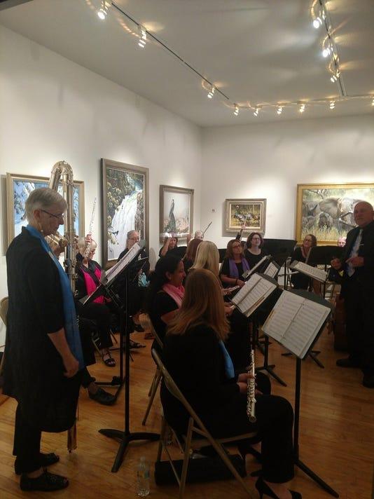 1031 Ynmc Flute Choir