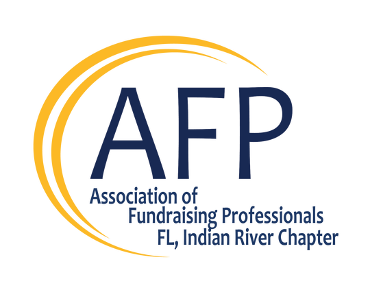 Association of Fundraising Professionals Indian River Chapter