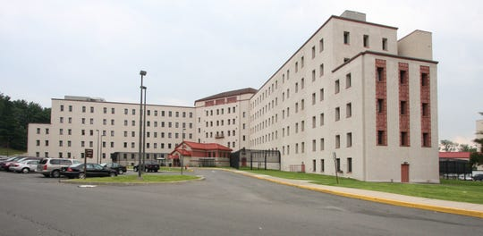 The Rockland Psychiatric Center at 140 Old Orangeburg Road in Orangetown. PETER CARR/The journal news The Rockland Psychiatric Center at 140 Old Orangeburg Road in Orangetown. (Peter Carr/The Journal News)