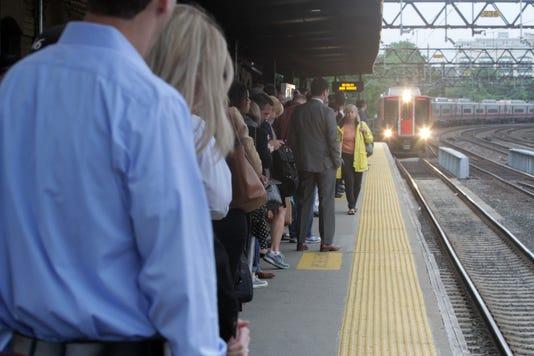 New Haven line