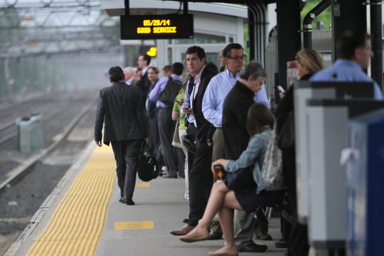 Commuters using the Metro-North New Haven Line will have the option of transferring north of New York City to take a new line directly to Pennsylvania Station on the city's west side where jobs are burgeoning due to development there.