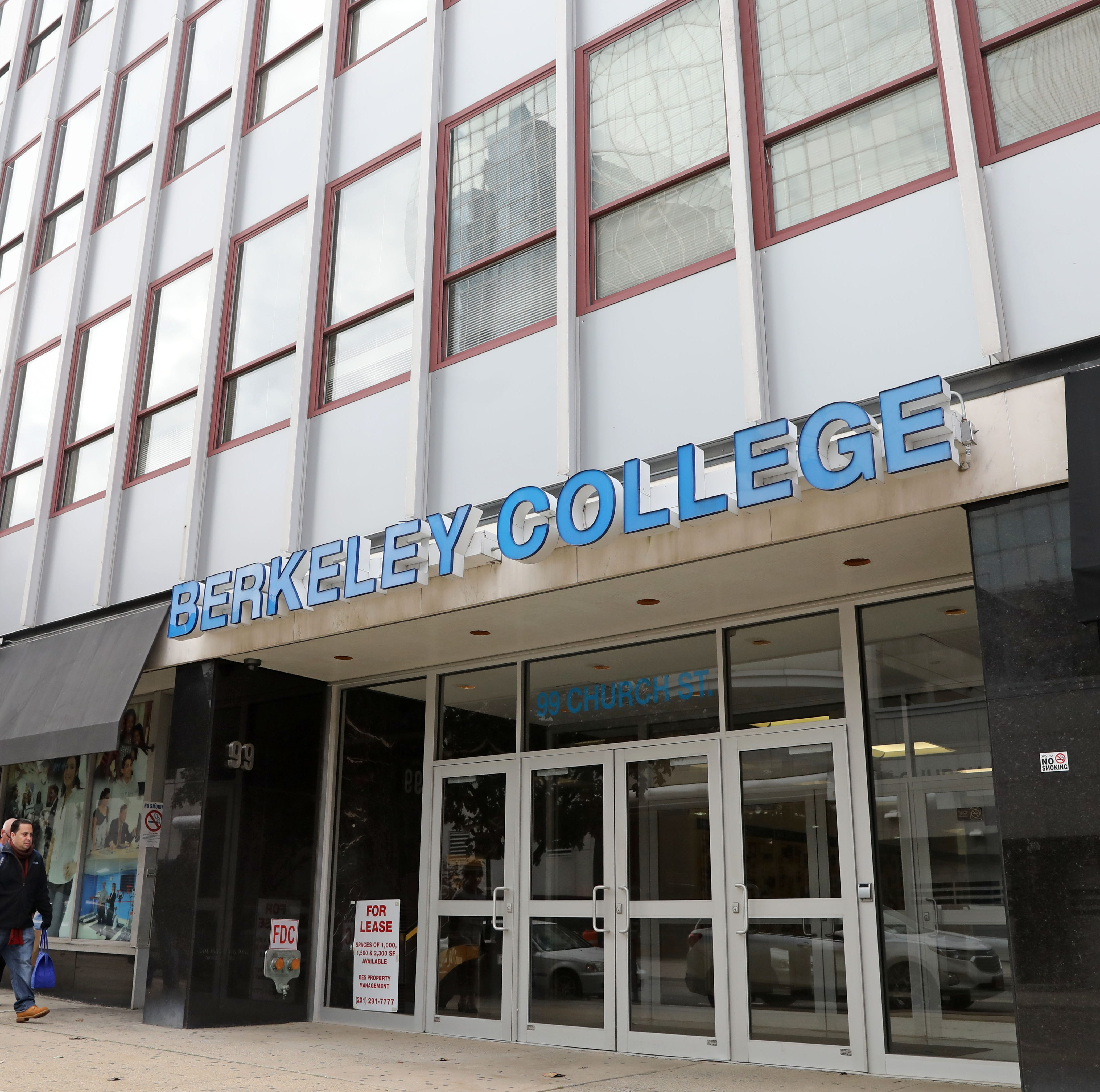 LAWSUIT: For-profit Berkeley College facing civil charges for 'preying' on students