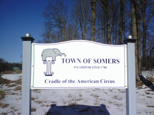 U.S. Postal Service said a Somers postal worker could face criminal charges if an internal probe into mail dumped in local woods is confirmed by the agency.
