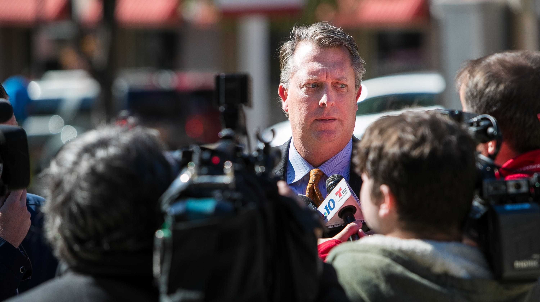 Vaughn prison riot trials: Defense costs exceed $680,000