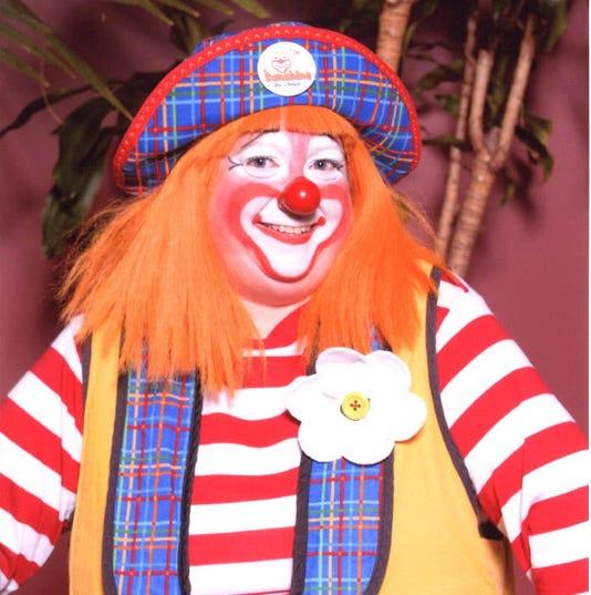 Sunshine The Clown