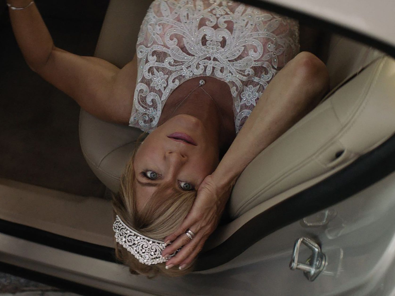 "Jennifer Aniston stars as a former Texas beauty queen whose plus-size daughter signs up for her mom's pageant out of protest in ""Dumplin'."""