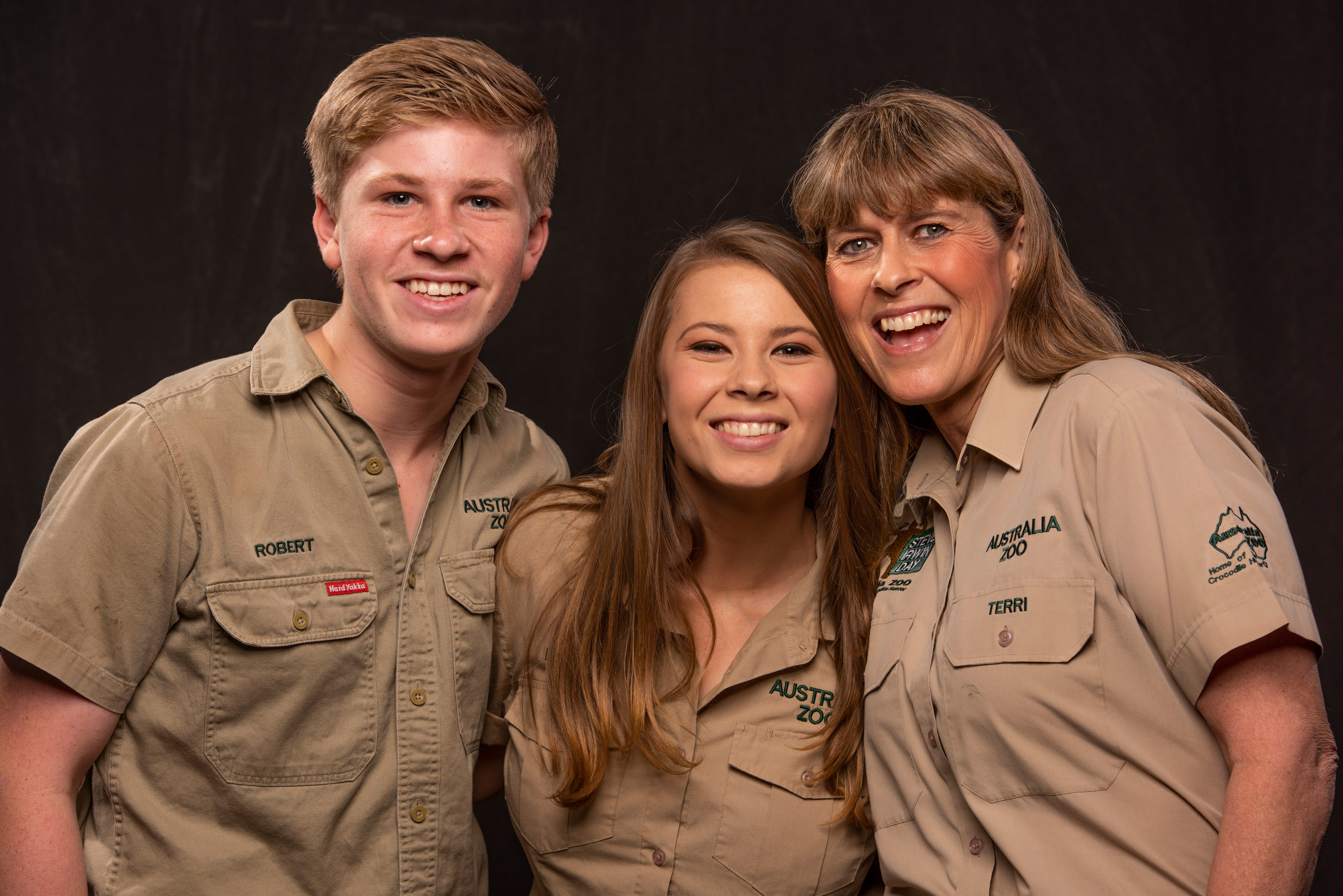 Bindi Irwin Nude Photos 71