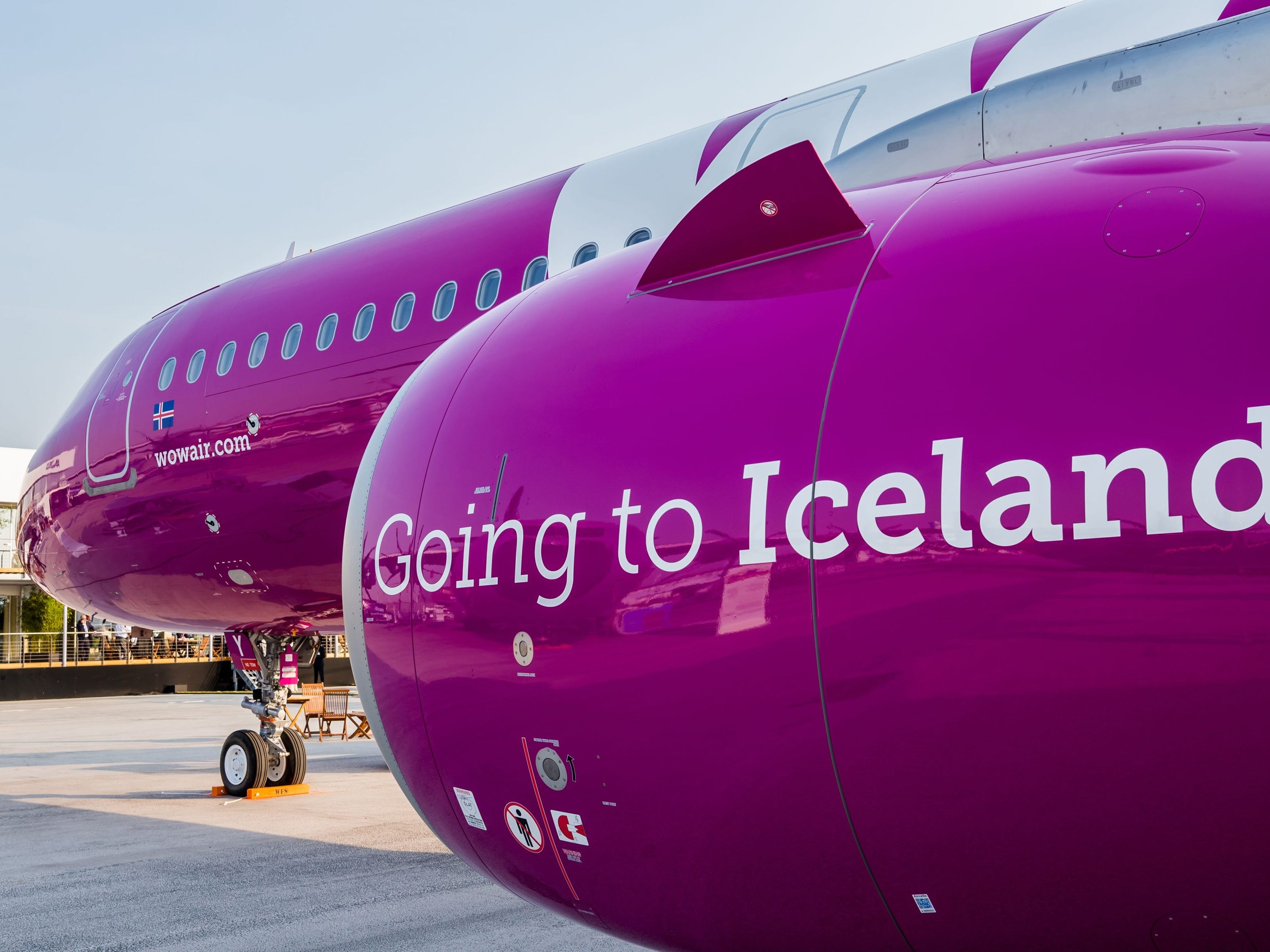 WOW Air: Vancouver is newest North American city; fares start at $98