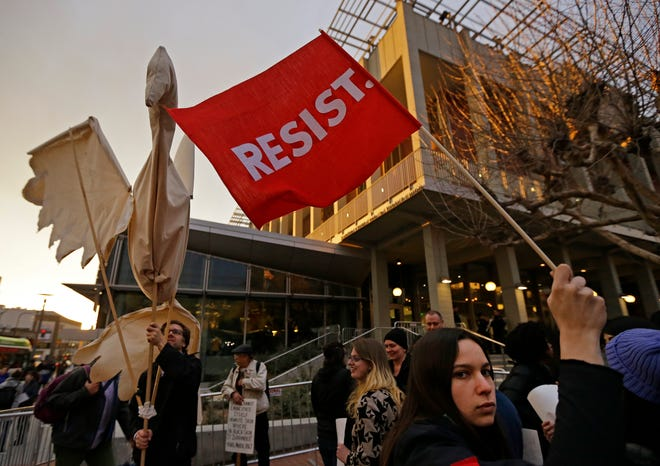 Berkeley, California, on Feb. 1, 2017.