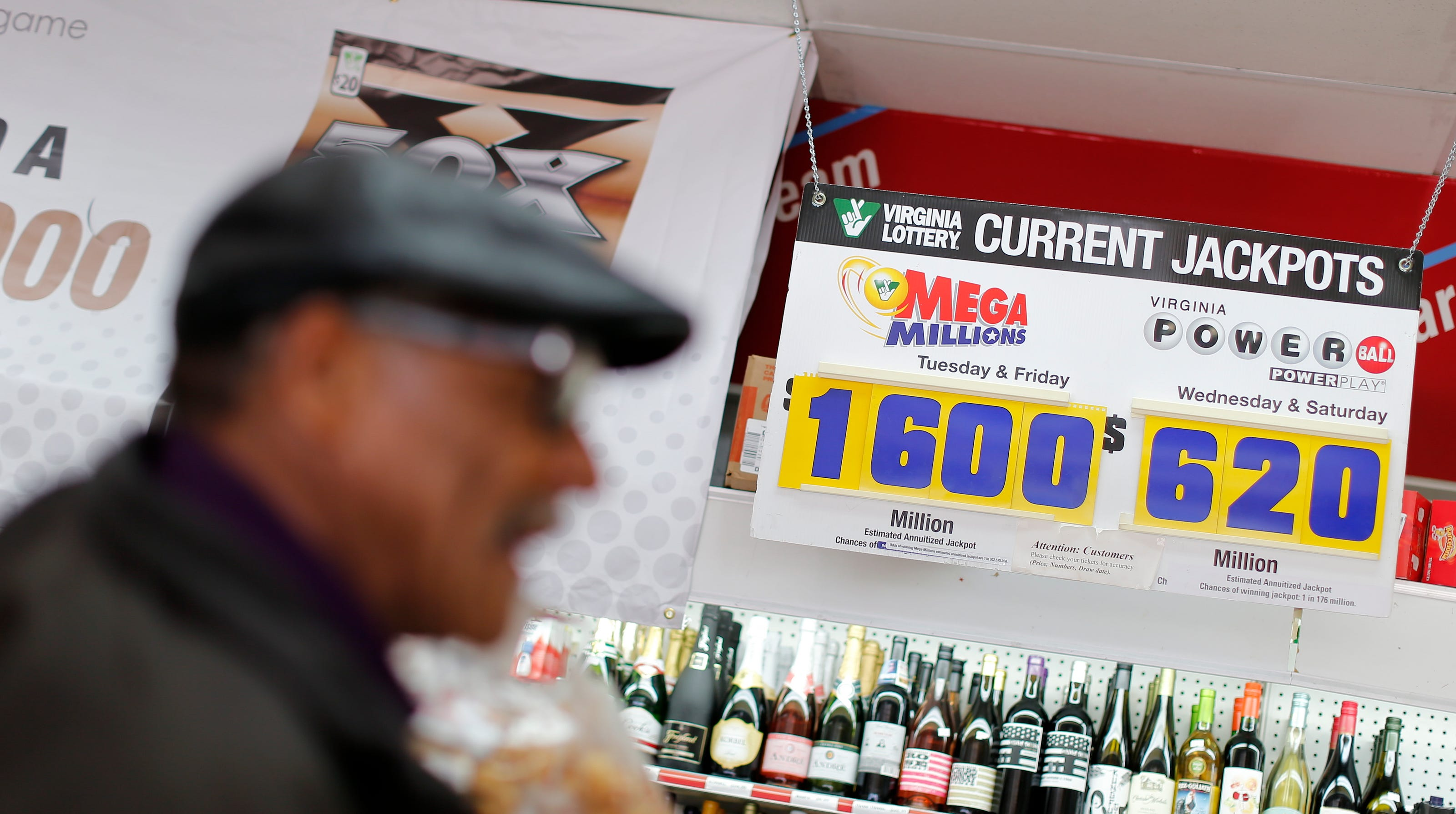 Mega Millions Here S Why You Can Buy With 1 6 Billion