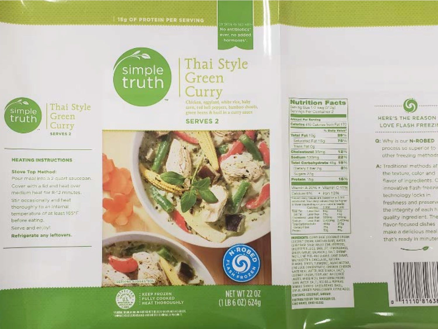 Recall hits millions of pounds of food from Harris Teeter, 7-Eleven, Kroger and more