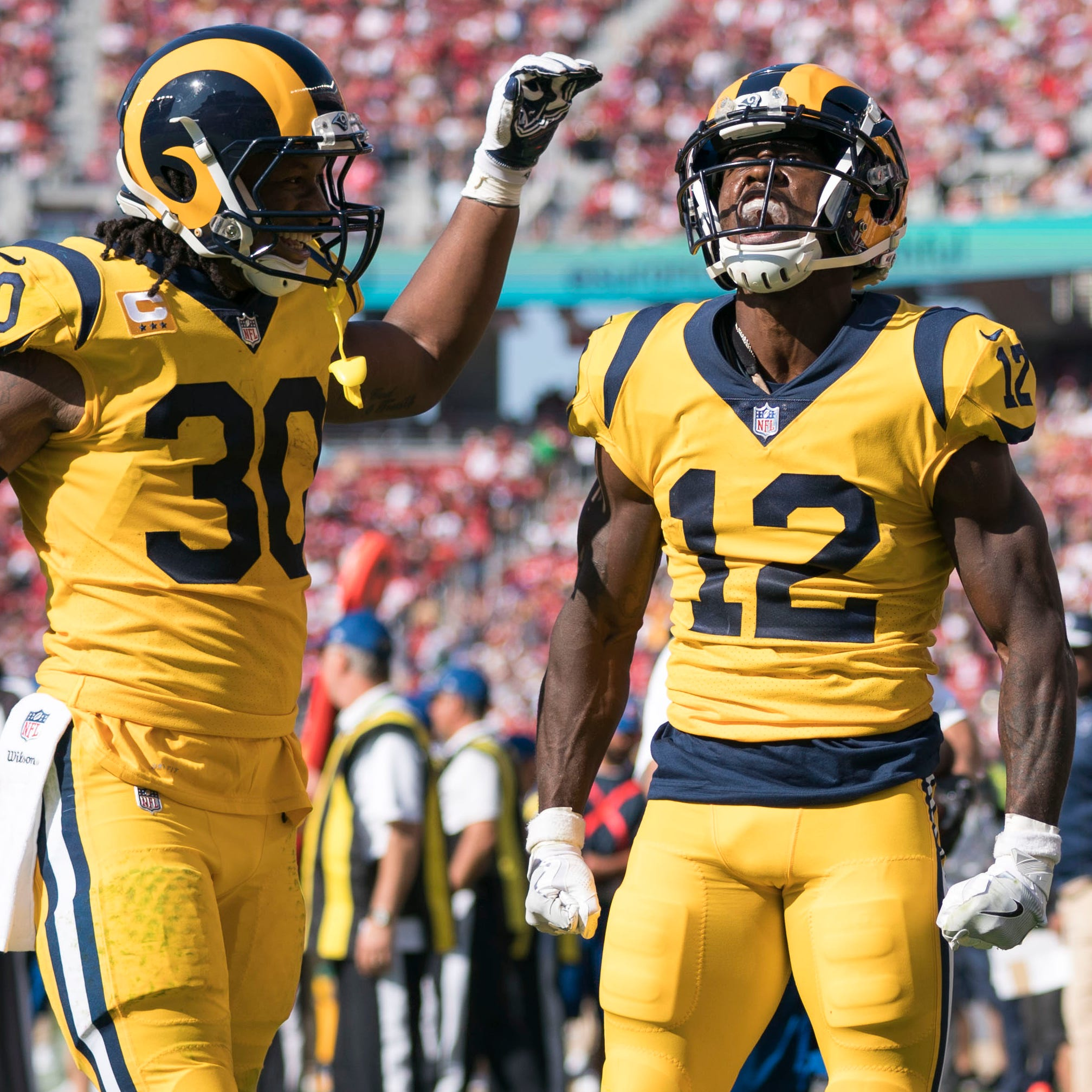 Green Bay Packers' next opponent: Quick takes on Los Angeles Rams