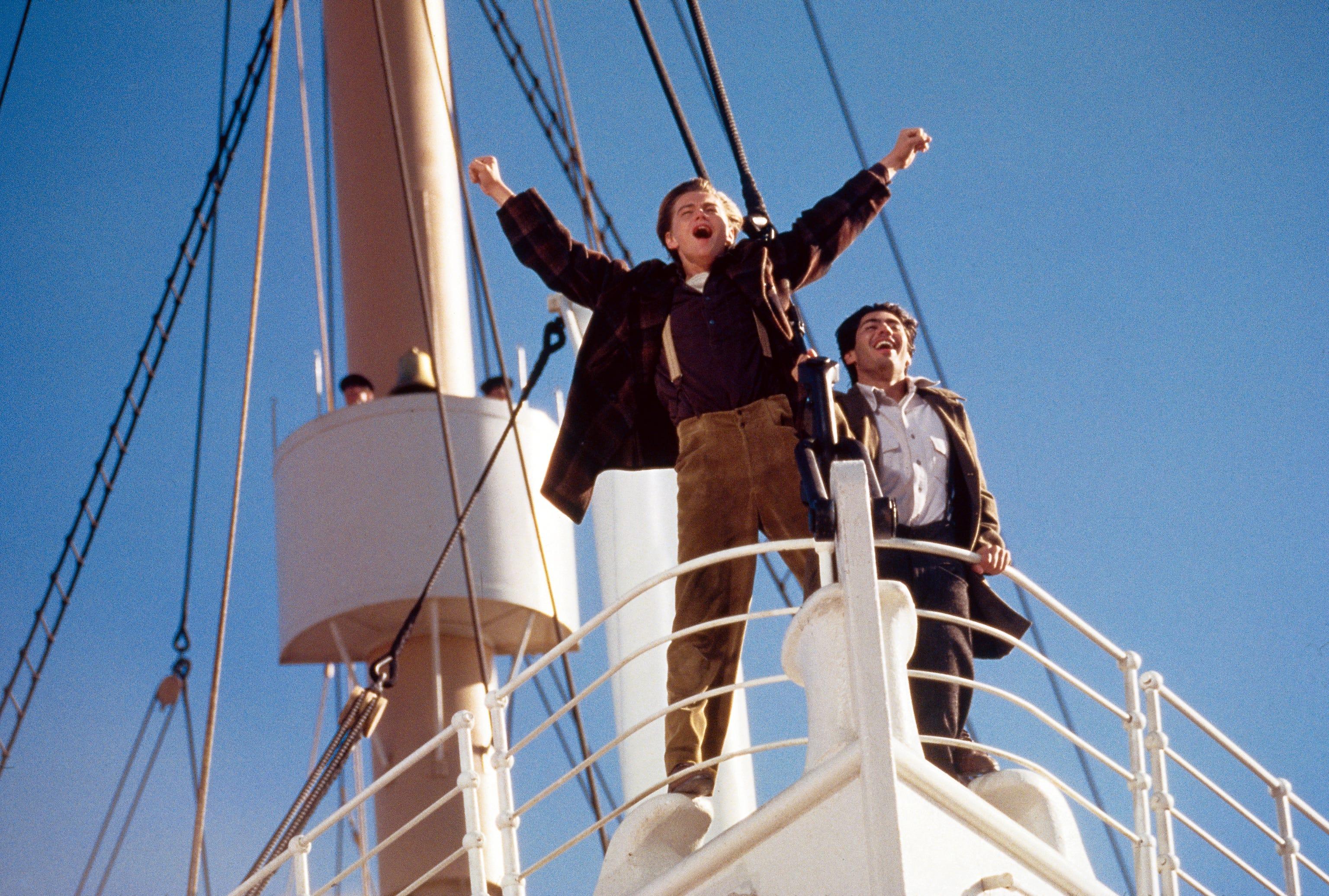 titanic ii to sail original ship u0026 39 s fateful route in 2022