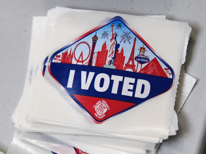 A study showed that 44 percent of employers offer their workers paid time off to vote.
