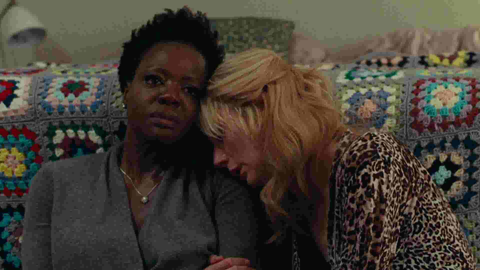 Widows Review Viola Davis Twisty Thriller Changes The Heist Game Popcorn On Pinterest Short Circuit 2 Princess Bride And Movies Taut Drama