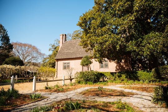 Dating back to the 18th century, the Thoroughgood House is a haven for un-dead spirits and a site for spooky happenings.