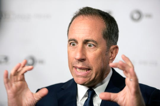 Jerry Seinfeld is suing the California dealership that sold him a 1958 Porsche he later learned may be fake.