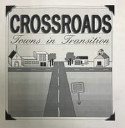 Crossroads was an award-winning series in 1993 by the Reporter-News.