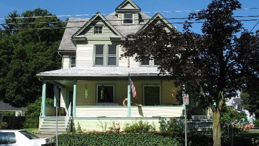 99 Beethoven St., Binghamton was sold for $70,000 on August 10.
