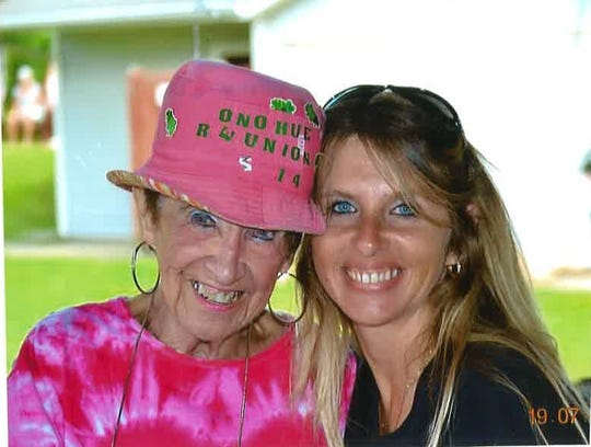 Patricia Donohue, of Binghamton, died Sept. 23.