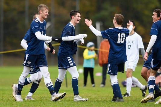 Rice Vs Essex Boys Soccer 10 23 18