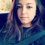 Chelsi Parker was an innocent bystander shot in the lung outside of Nectar's in Burlington in February 2018. She was released from the hospital several weeks later and has recovered almost fully.