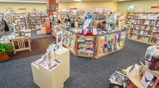 Phoenix Books has made itself a treasured gathering place for the community.