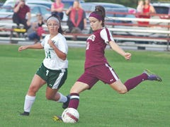 Arlington's Tess Belnap named Vermont's Gatorade girls soccer player of the year