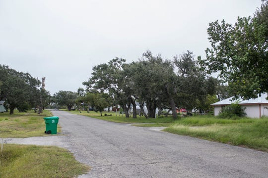 Elisa Roberson left her house on S Whitney Street in Aransas Pass to meet a friend when she disappeared in 1989.