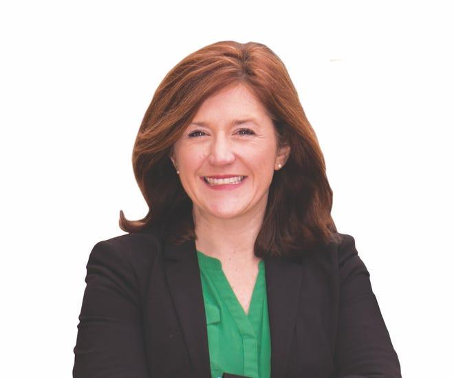Jill Schiller, Democrat, seeking U.S. House, Ohio, 2nd District seat in 2018 election.