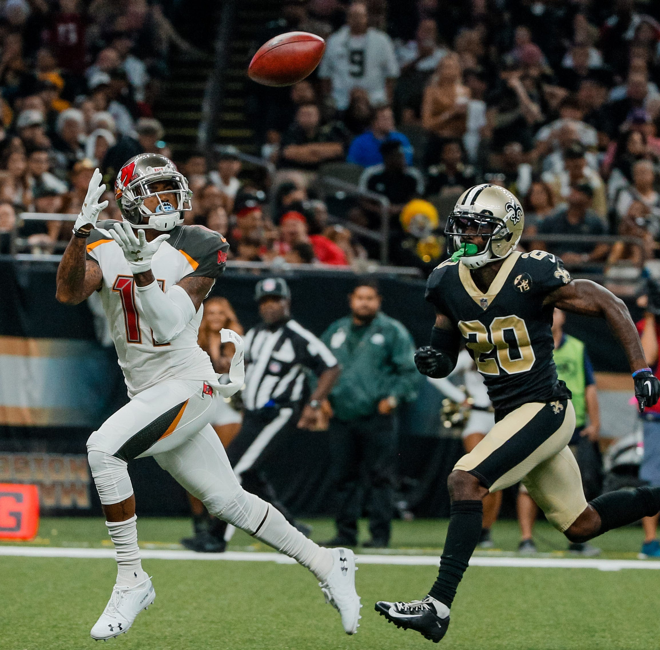 Pro Football Focus deep dive: Cordy Glenn's perfect game, Desean Jackson's deep ball
