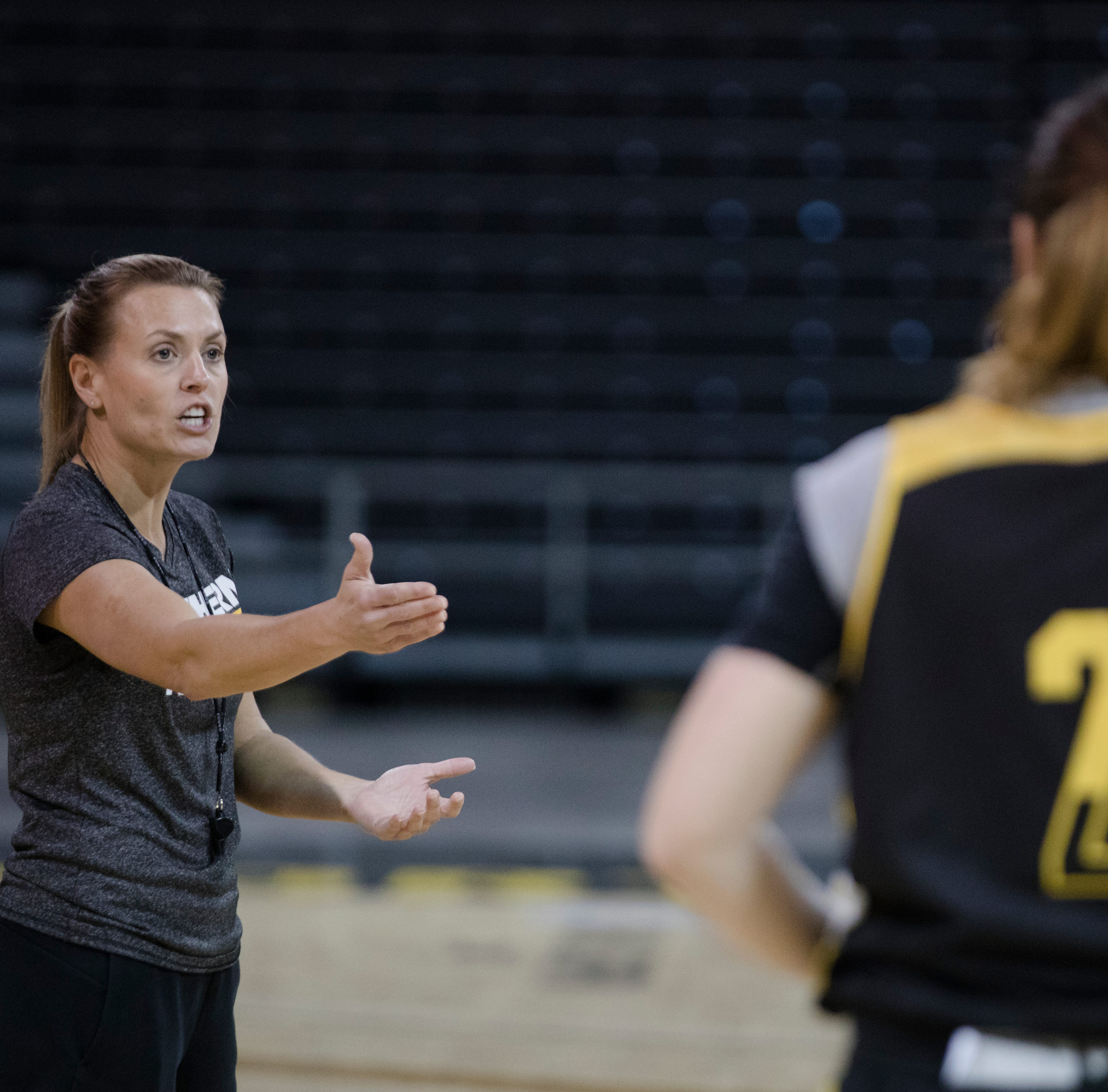 NKU players accuse women's basketball coach of bullying, abuse and having a 'crying couch'