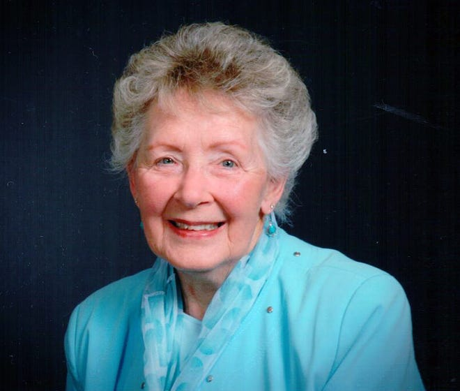 Sally Braun