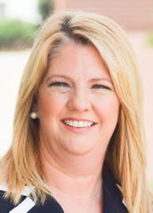 Bonnie Rickert, Family Court Judge candidate.