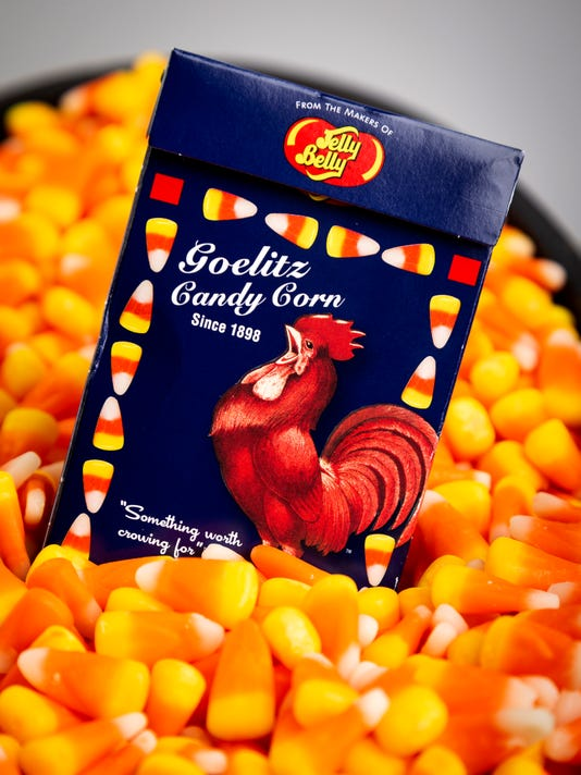 Goelitz Candy Corn
