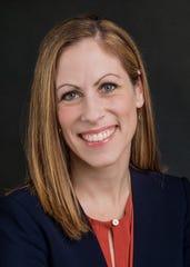 Jennifer Dusing, Family Court Judge candidate.
